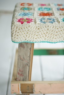 the princess on the pea | by wood & wool stool