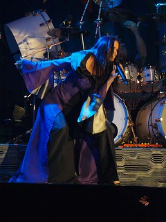 Tarja Turunen 19 09 2009  0370 US | by Uwe Grafik