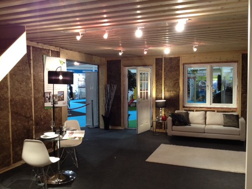 Ground floor of the Ecobuild LoCaL Home | by The Accord Group