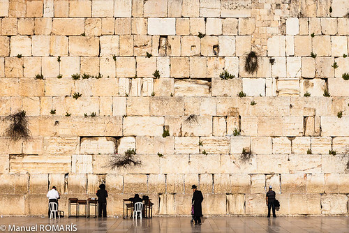Western Wall | by Manuel ROMARIS