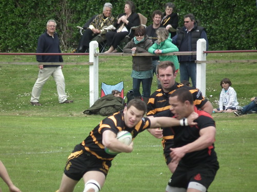 Cornwall v North Midlands by Daniel Barbary 017 | by Redruth Rugby