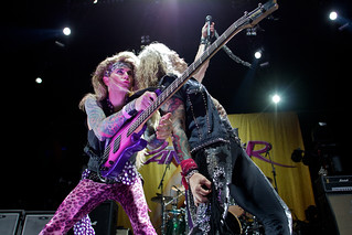 Steel Panther | by DerekBrad