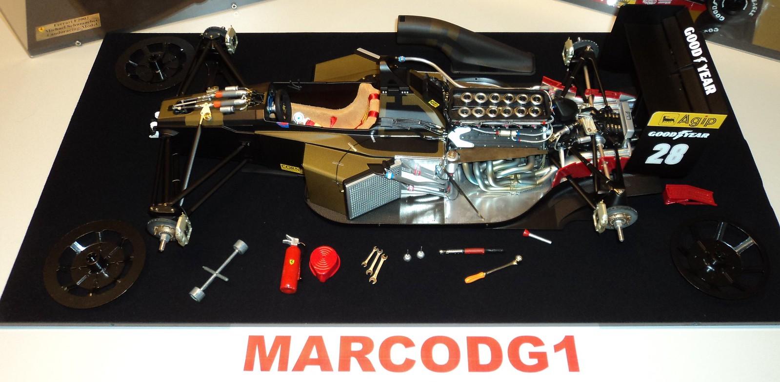 Ferrari 643 Wrx Flickr