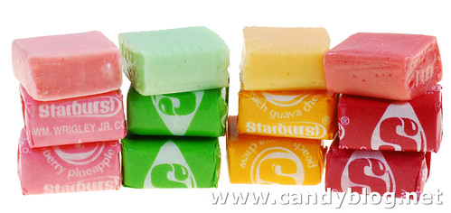 Starburst Sweet Fiesta | by cybele-