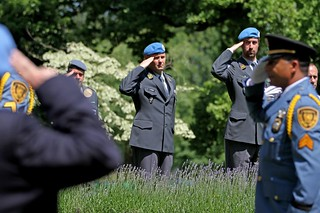 International Day of UN Peacekeepers | by UN Geneva