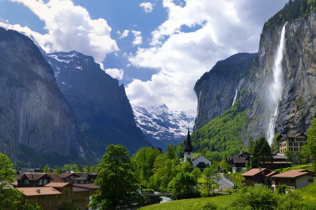 pueblos magicos en suiza