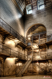 Old Don Jail 4 | by Ride My Pony Photography