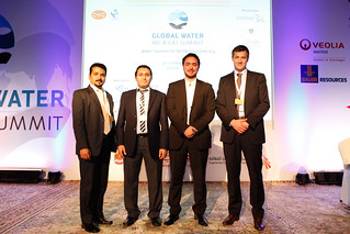 Global Water: Oil & Gas Summit 2012 | by CWC Group