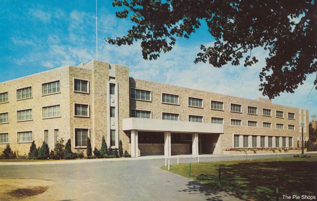 Morris Inn - Notre Dame, Indiana