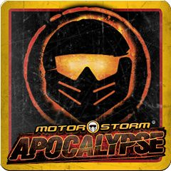 MotorStorm Apocalypse on PlayStation Plus | by PlayStation Europe