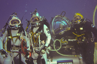 NEEMO16day30057 | by NASA Analogs