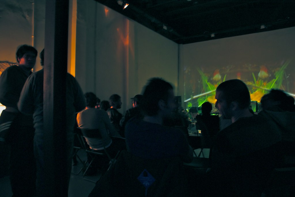 Miscelanea, musique moderne à Barcelone