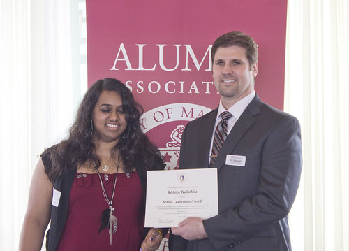 rithika_kulathila | by UMass Amherst Alumni Association