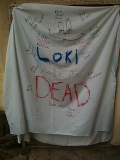 Loki made me dead | by is_not_chicago