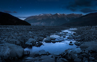 Southern Alps | by CoolbieRe