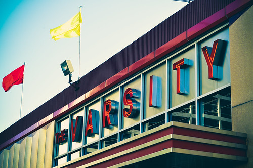 The Varsity | by TracyKoPhoto