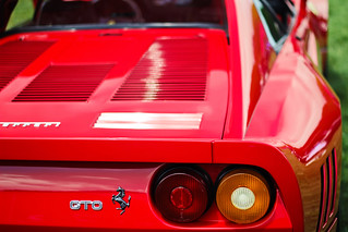 288 GTO | by Andrew Cragin Photography