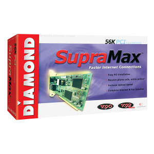 DIAMOND SM56PCI Modem Driver for Windows 7