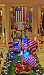 memorial day at the mall | by pbo31