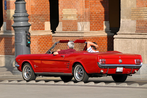 Hungary-0132 - A Mustang...! | by archer10 (Dennis) 78M Views
