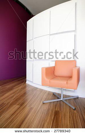 stock-photo-modern-office-lobby-interior-design-orange-lea ...