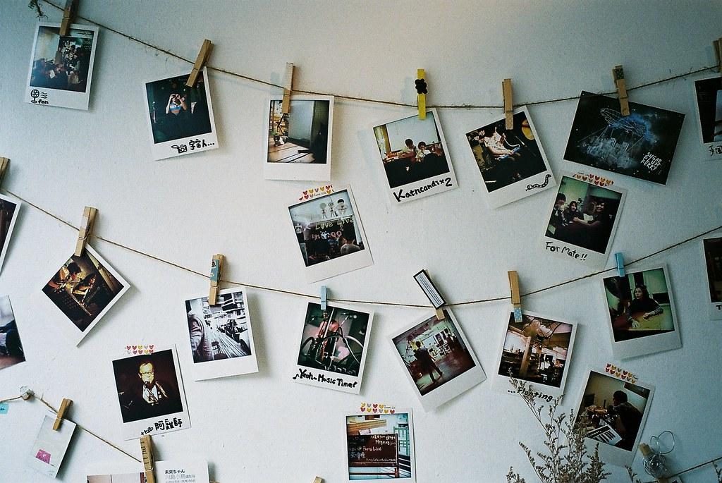 「相片牆」的圖片搜尋結果