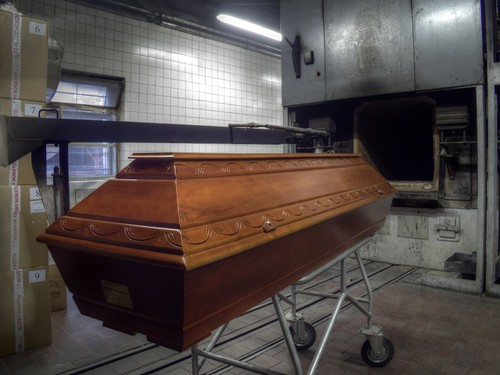 Cremation Services At Radomsky Funeral Home In Cheyenne