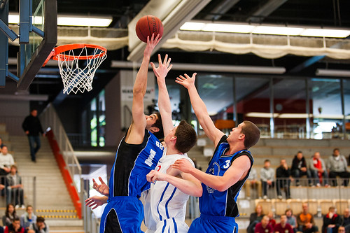 AST 2012 | by Deutscher Basketball Bund (DBB)