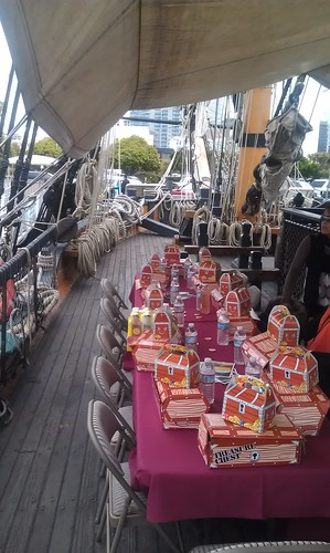piratetable2 | by Event Venue Rentals San Diego