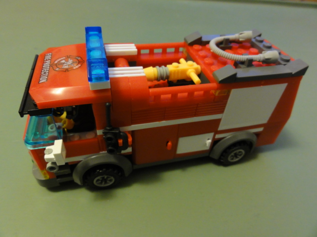 Kazi 8054 Set Review And Comparison With Lego 4208 Flickr