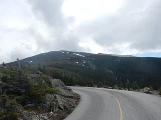 4/25 | by Mt.Washington Auto Road