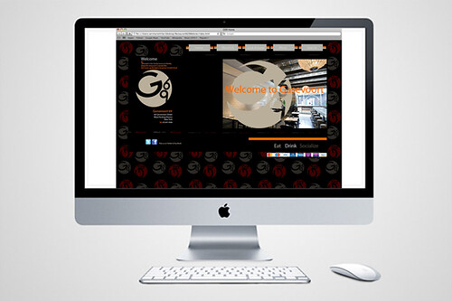 G69 Web Design | by Freefall Graphics