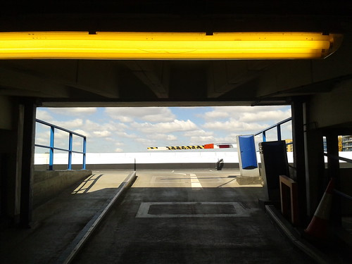 Lewisham Shopping Centre | by Christopher C Turner