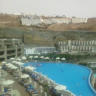 Gran Canaria Gloria Palace San Agustin Thalabo Hotel
