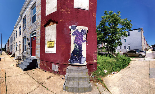 Fulton x Wilhelm Street | by NETHER STREET ART