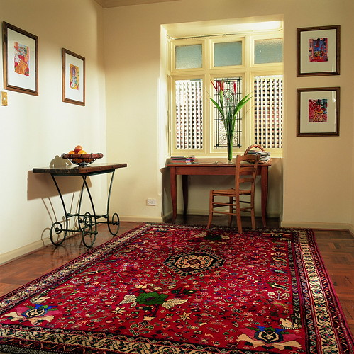 Tribal | by Persian Carpet Gallery