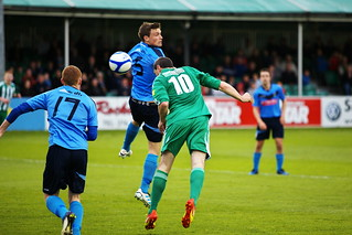 Bray Wanderers v UCD #8 | by turgidson