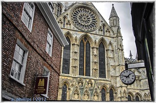 Minster | by (Tony) Phillips