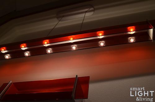 Styletwist led leuchte light building messe frankfurt flickr for Lichtmesse frankfurt