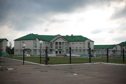 Поликлиники металлургического района г. челябинска