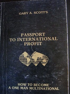 Passport-Internatonal-Profit-gary-scott | by GaryAScott