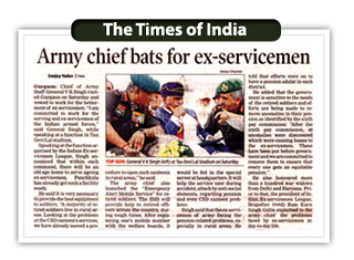 The Times of India | by Eyewatchapps