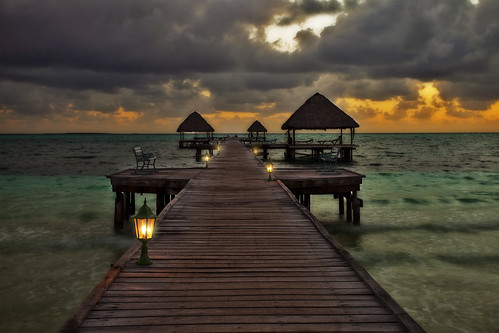 The Pier - Cuba | by JD's Photography