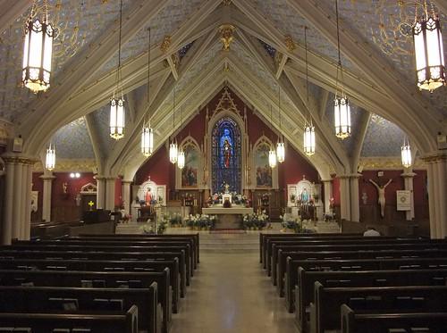 Catholic Church and ecumenism