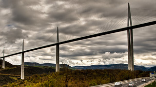 Millau hdr | by guillaume_marseille