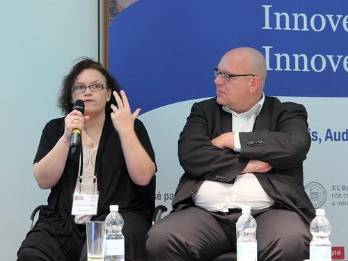 Rencontre directeurs innovation