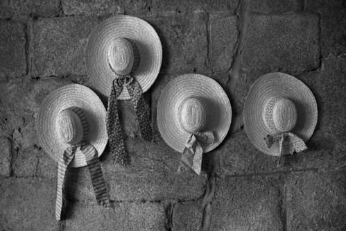 Chapéus / Hats | by Nuno's Photo Warehouse