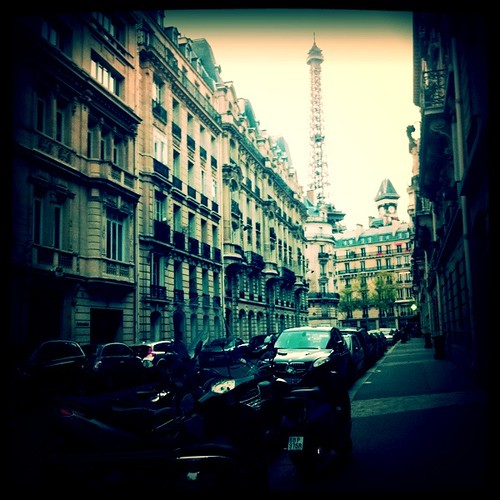 Paris {2012} | by gunia { a g i }
