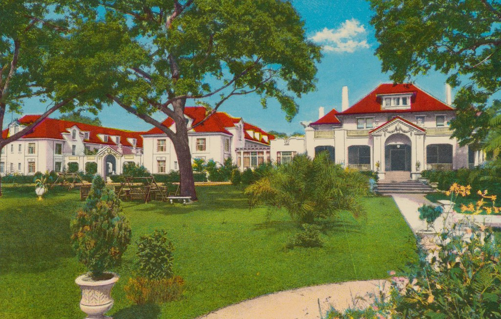 Hotel Thomas - Gainesville, Florida