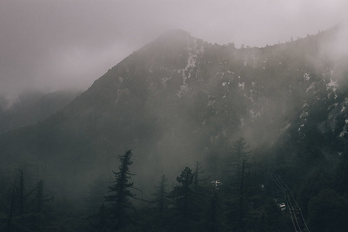 Mt. Baldy | by Alloyous